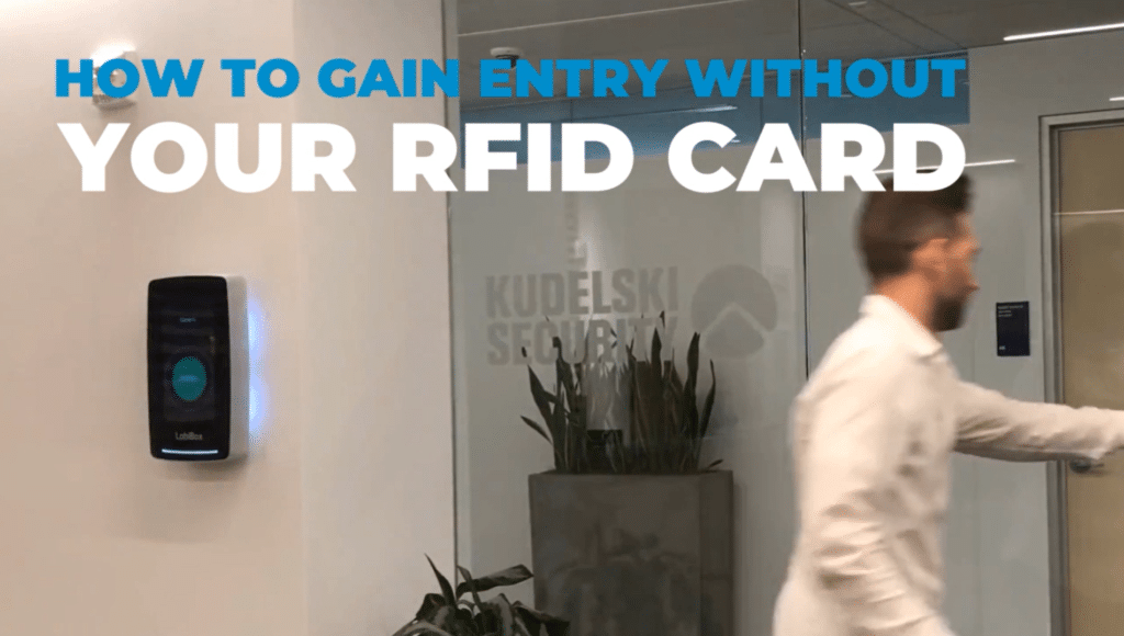 How To Gain Access Without Your RFID Card 7