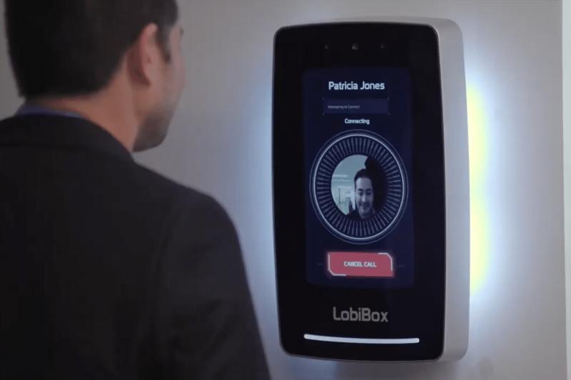lobibox video call